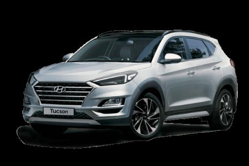 Hyundai-tucson-2019